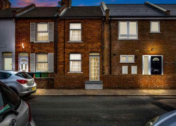 Thumbnail 2 bedroom terraced house for sale in Judge Street, Watford