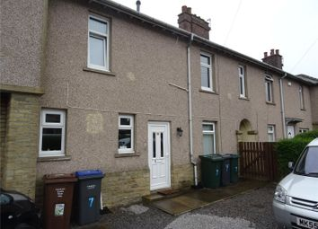 Thumbnail 3 bed terraced house for sale in Cranbrook Avenue, Bradford, West Yorkshire