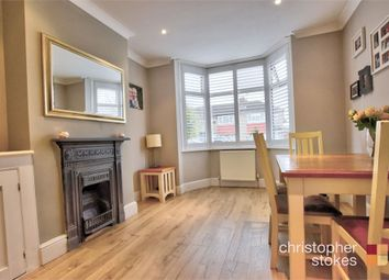 Thumbnail 3 bed terraced house for sale in Trinity Lane, Waltham Cross, Hertfordshire