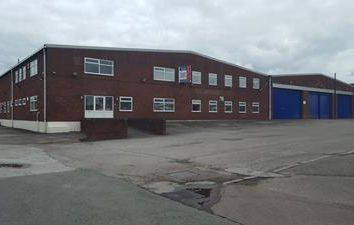 Thumbnail Light industrial to let in Former Newey And Eyre, Sun Street, Hanley, Stoke On Trent, Staffs