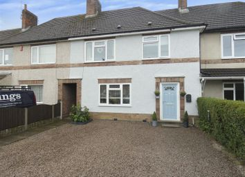 Thumbnail 3 bed terraced house for sale in Old Mill Close, Toton, Beeston, Nottingham