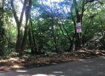 Thumbnail Land for sale in Mount Pleasant, Lymington
