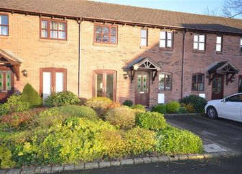 Thumbnail 1 bed mews house for sale in Chestnut Drive, Yarnfield, Stone