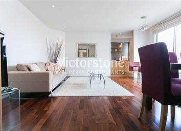 Thumbnail 1 bed flat to rent in Dingley Street, Clerkenwell, London