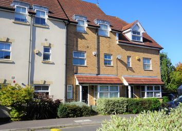 4 bed town house for sale in Benjamin Lane, Wexham, Slough SL3