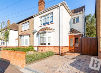 Portland Avenue, Gravesend DA12. 3 bed semi-detached house