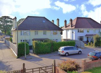 Thumbnail 3 bed semi-detached house for sale in Phillipps Avenue, Exmouth