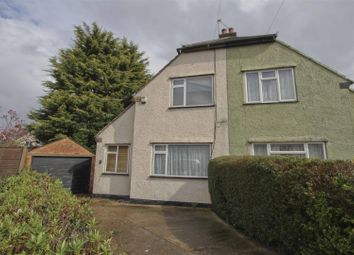 Thumbnail 3 bed semi-detached house for sale in Lonsdale Close, Uxbridge
