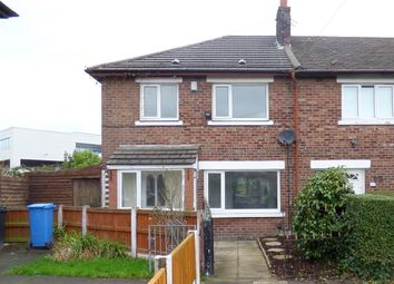 Thumbnail 3 bed terraced house for sale in Attlee Road, Huyton, Liverpool