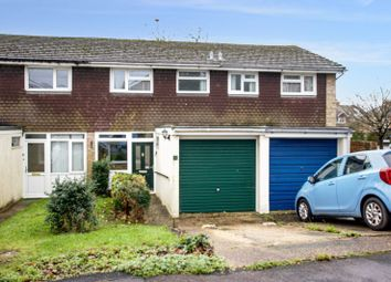 Cunningham Avenue, Bishops Waltham, Southampton SO32. 3 bed terraced house for sale