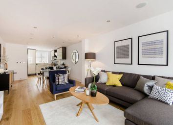 Thumbnail 4 bed property for sale in Blandfield Road, Balham