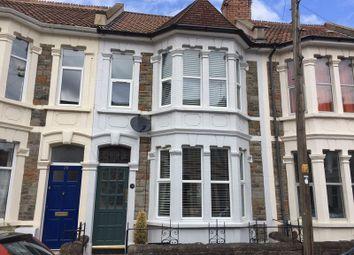 Thumbnail 3 bedroom terraced house for sale in Leonard Road, Redfield, Bristol