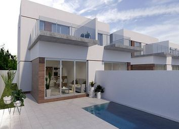 Thumbnail 3 bed town house for sale in Daya Vieja, Valencia, Spain