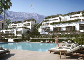 Thumbnail 2 bed apartment for sale in Spain, Costa Del Sol, Marbella, Golden Mile / Marbella Centre, Mrb15482