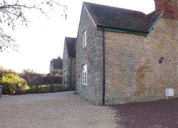 Thumbnail 2 bedroom semi-detached house to rent in Station Road, South Leigh, Witney
