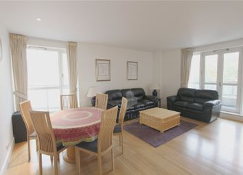 Thumbnail 2 bedroom property to rent in Berkeley Tower, Westferry Circus, London
