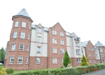 Thumbnail 3 bedroom flat to rent in The Fairways, Bothwell, South Lanarkshire