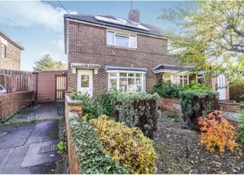 Thumbnail 3 bed semi-detached house for sale in Redbridge, Southampton, Hampshire