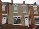 Thumbnail 1 bed terraced house to rent in Montague Street, Lemington