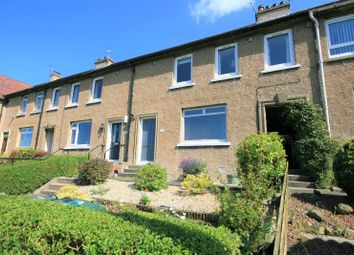 Thumbnail 3 bed terraced house to rent in Clermiston Drive, Clermiston, Edinburgh