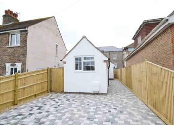 Thumbnail 2 bed property for sale in Richmond Road, Pevensey Bay, Pevensey