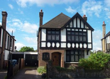 Thumbnail 4 bed detached house to rent in Carbery Avenue, Acton