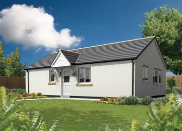 Thumbnail 2 bed detached bungalow for sale in Tregony Road, Probus, Truro