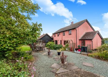4 bed detached house for sale in Sandford Road, Old Newton, Stowmarket IP14