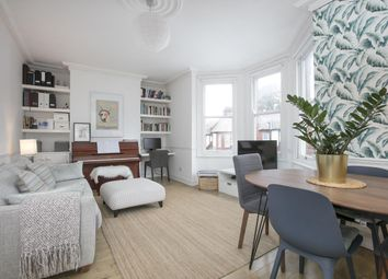 Thumbnail 2 bedroom flat for sale in Caldecot Road, Camberwell