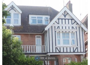 Thumbnail 1 bed flat to rent in Middlesex Road, Bexhill-On-Sea