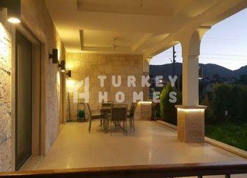 Thumbnail 5 bedroom villa for sale in Fethiye, Mugla, Turkey