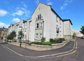 Thumbnail 2 bed flat for sale in Wallace Court, Lanark