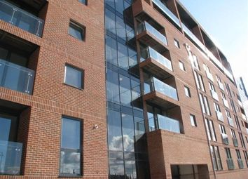 Thumbnail 1 bed flat to rent in Kings Dock Mill, 32 Tabley Street, Liverpool