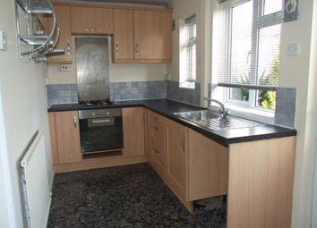 Thumbnail 2 bedroom property to rent in Nursery Lane, Kingsthorpe, Northampton