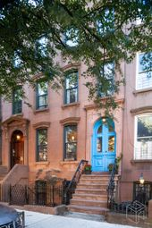 Thumbnail 5 bed town house for sale in 310 Street, Brooklyn, New York, United States Of America