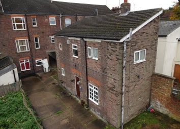 2 bed detached house for sale in Clarendon Road, Luton LU2