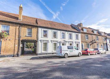 Abington, Park Street, Colnbrook, Berkshire SL3. 2 bed flat for sale