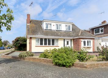 Thumbnail 5 bed detached house for sale in Annex Potential, Cherrybrook, Thorpe Bay