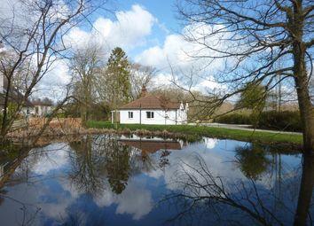 Thumbnail 4 bed detached house for sale in Cranbrook Road, Benenden
