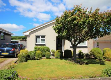 Thumbnail 3 bed bungalow for sale in Glebe Place, Kinghorn, Burntisland