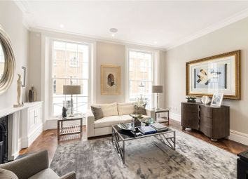 Thumbnail 4 bed semi-detached house for sale in Anderson Street, London