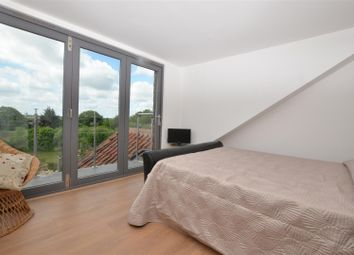 Thumbnail 5 bedroom terraced house for sale in Britannia Road, Norwich