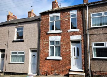 Thumbnail 3 bed town house for sale in William Street, Skelton-In-Cleveland, Saltburn-By-The-Sea