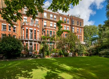 Thumbnail 6 bed terraced house for sale in Cresswell Gardens, London