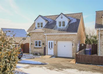 4 bed detached house for sale in Priory Chase, Nelson BB9