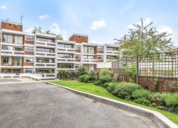 Thumbnail 3 bed flat for sale in Southwood Park, Southwood Lawn Road, London