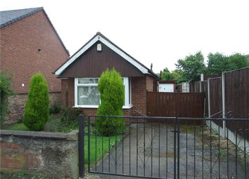Thumbnail 2 bed detached bungalow for sale in Birchwood, High Street, Loscoe, Heanor