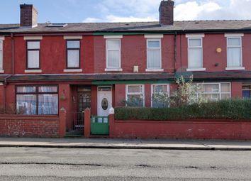 3 bed terraced house for sale in Kipling Street, Salford M7