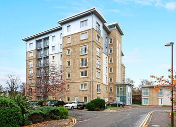 Thumbnail 1 bed flat for sale in Pilrig Heights, Edinburgh