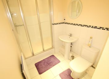 Thumbnail 4 bedroom flat to rent in Pancras Way, Bow